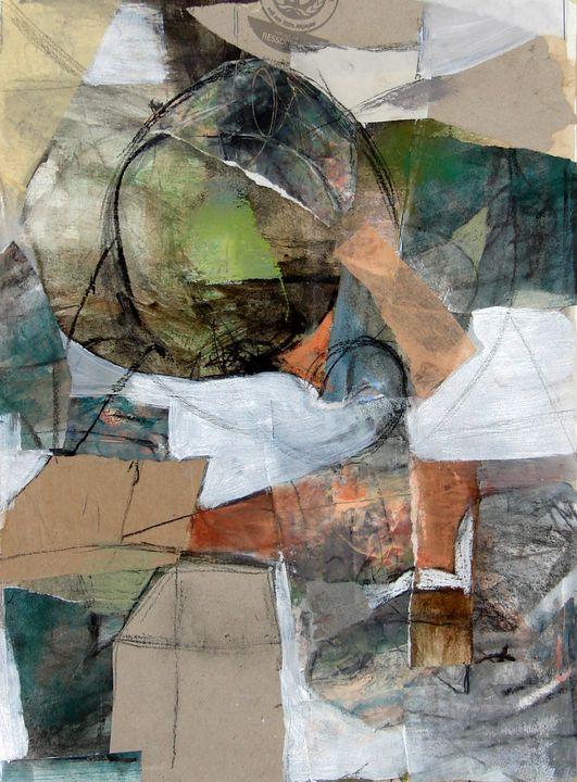 COLLAGE #14 - Susana Llobet