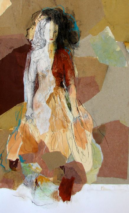 LADY OF MOUNTAINS - Susana Llobet