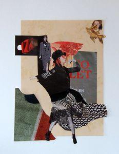 Fashion collage #3