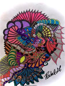 Armor - Rachel's Art