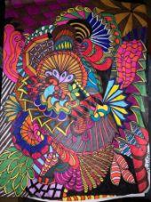 Rachel's Art
