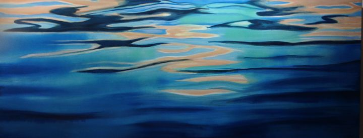 Still Water - Julia's Watermarks