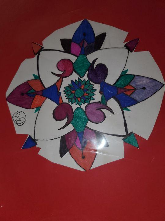 Flower Magic - G.R Made