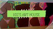 Kei'sArtHouse