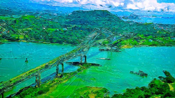 elPuente - Panama Art Culture