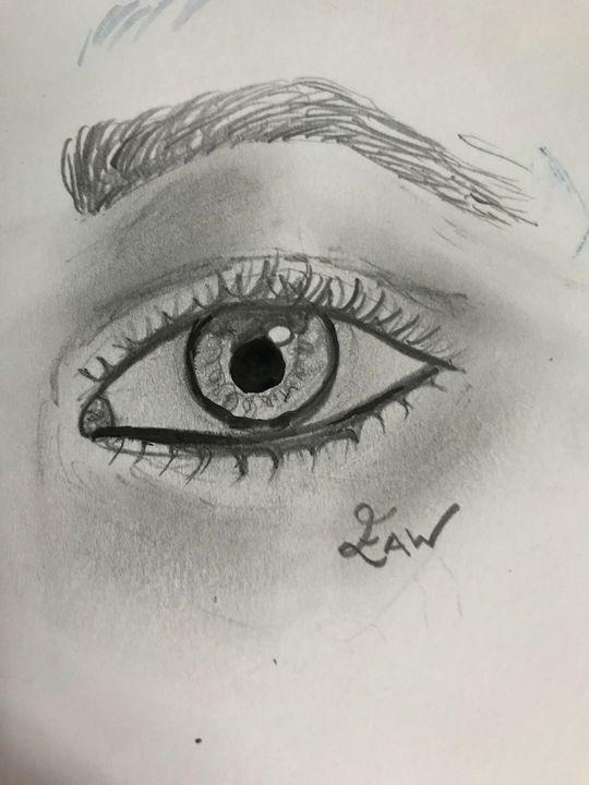 Eye - Eloise
