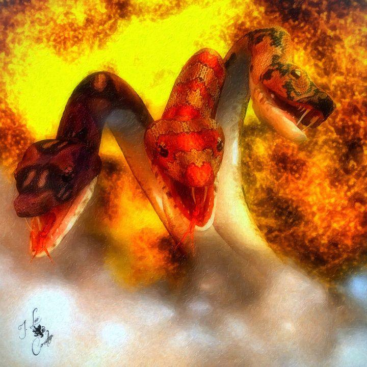 Venom - Mystique Gallery