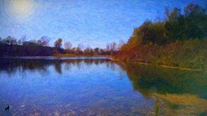 Jo's Lake
