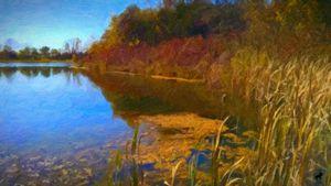 Jo's Lake 2
