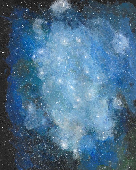 Nebula - Miss Lore's