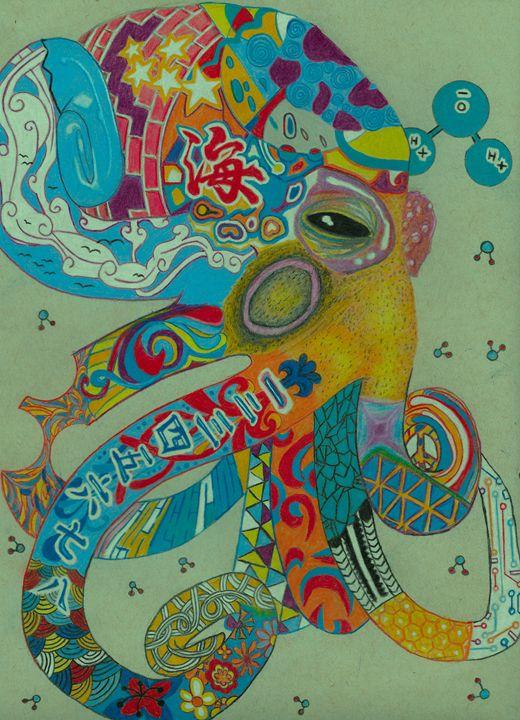 H20 - Soul Art