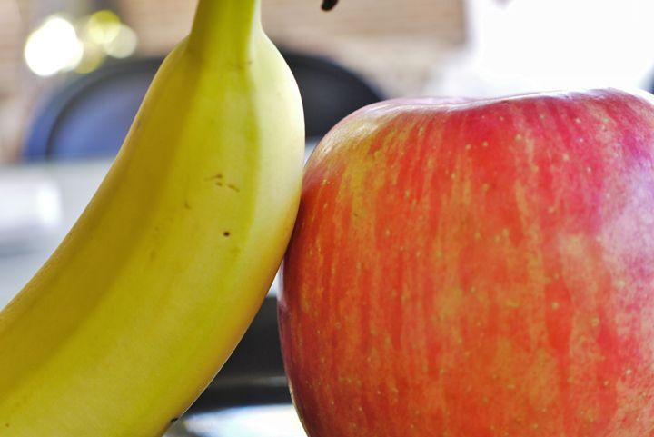 Fruit Arc - Shei Mare Photography
