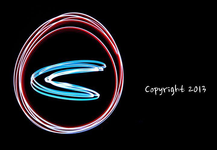Copyright - Capturing Life