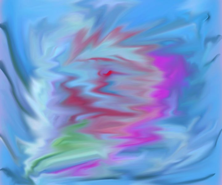 Flores - Abstracto21