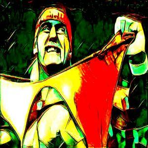The Immortal Hulk Hogan