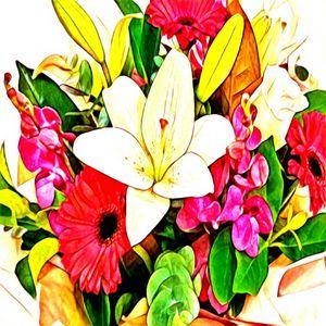 Flower Wonderland