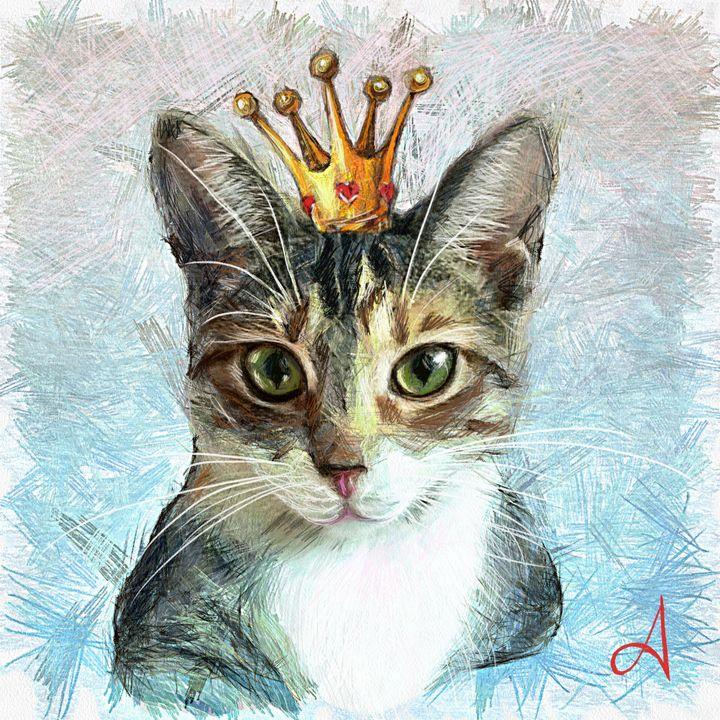 Princess - ArtGarri