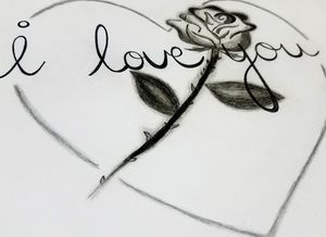 'i love you'