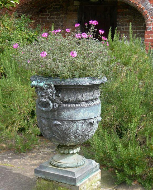 Sissinghurst 3 - Robert Harris