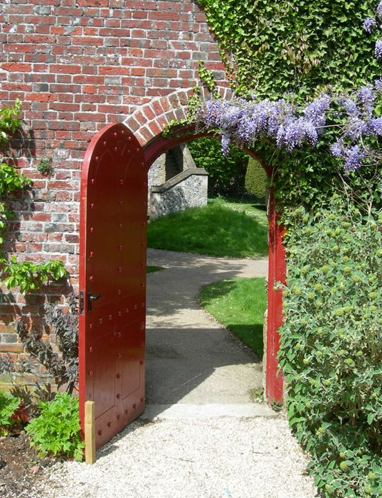 The Red Door - Robert Harris