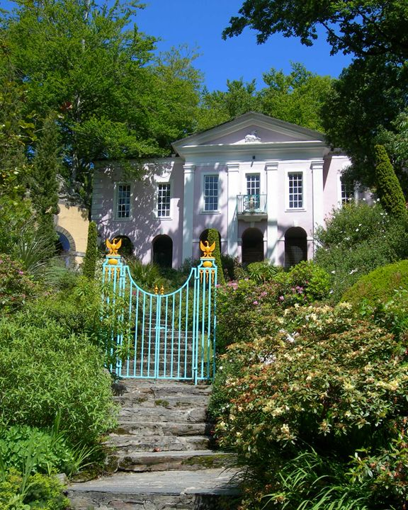 Portmeirion 4 - Robert Harris