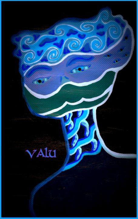 VALU {fractal family good - water} - 5N1 {Epic Adventure}
