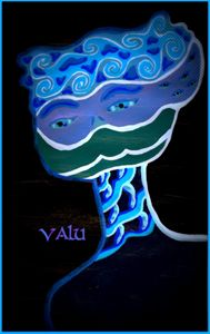 VALU {fractal family good - water}