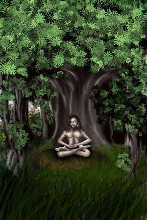 Budha - ChandraSekharKumar Vuttaradi