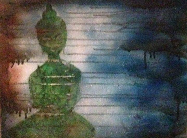 Nubbana - Rainy Dazed