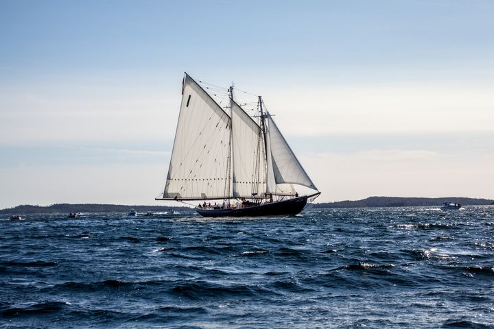 The Bluenose 2 - ConniePublicover