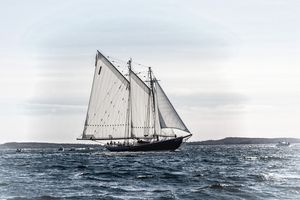 The Bluenose 2
