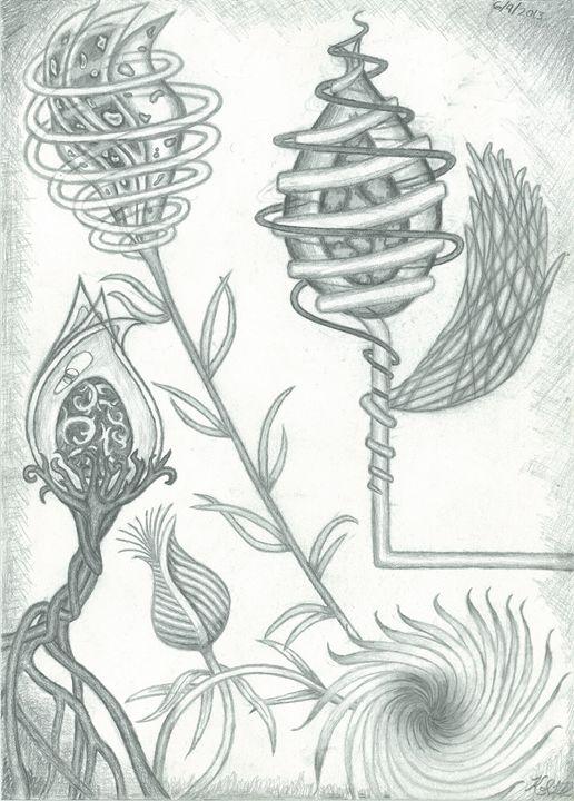 Different Flora - Mortifera