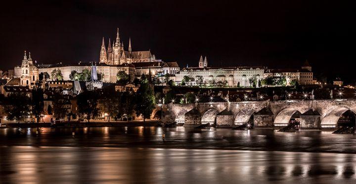 Prague - Martin Velebil