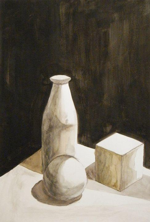 Rendition - J. Alberto Blanco