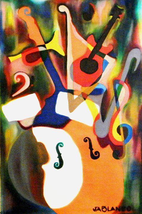Instrumental - J. Alberto Blanco