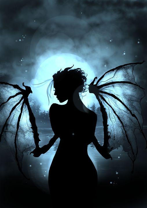 Moonlight - Illustrations