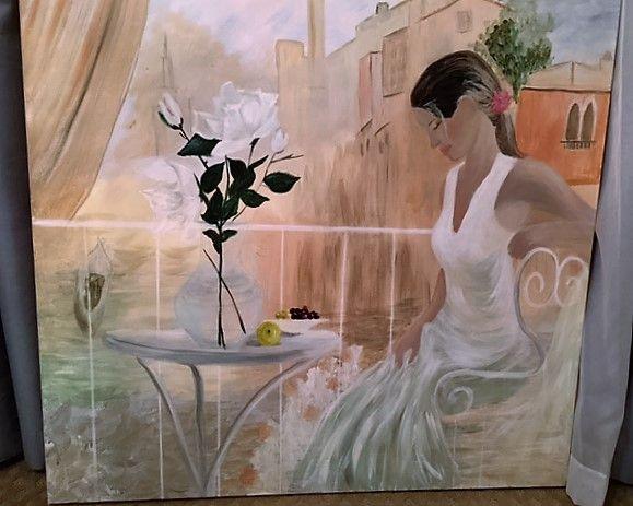 Italy Romance - Micki McLean