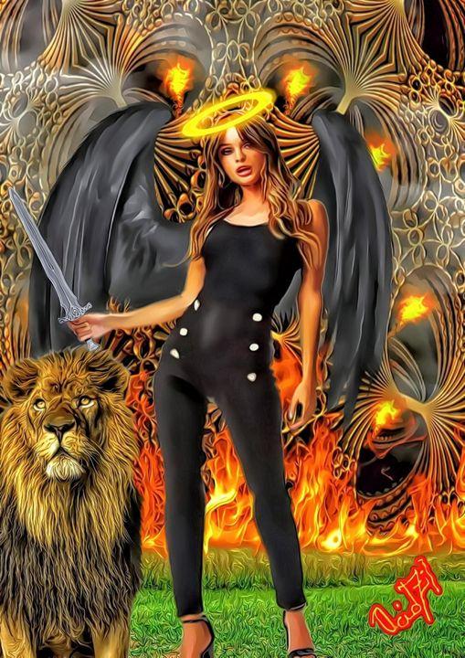 Dark Angel - AcidZil