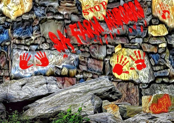 SA Farm Murders - AcidZil