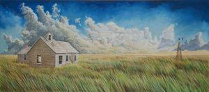 Martin Carlson Original Paintings