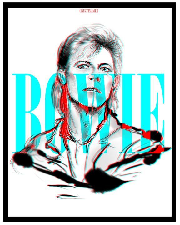 Bowie (1) - Cristinamlt