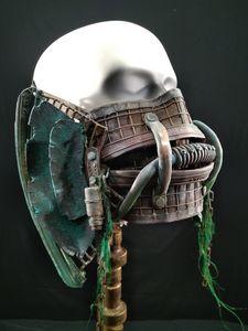 Gill anti virus Mask vers 4.0 - Gadthebrand