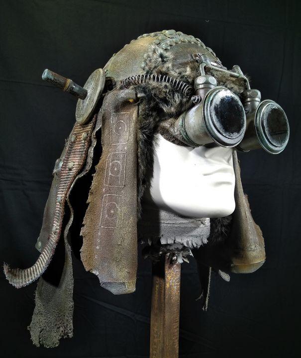 The Mongolian Blitz Watcher - Gadthebrand