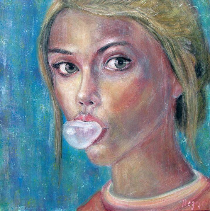 Bubble - Regoje