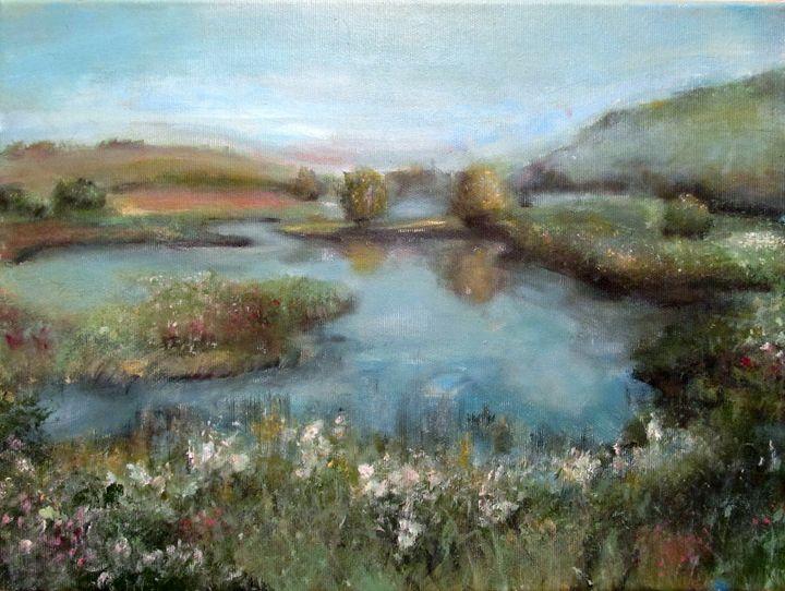 silent river - Regoje