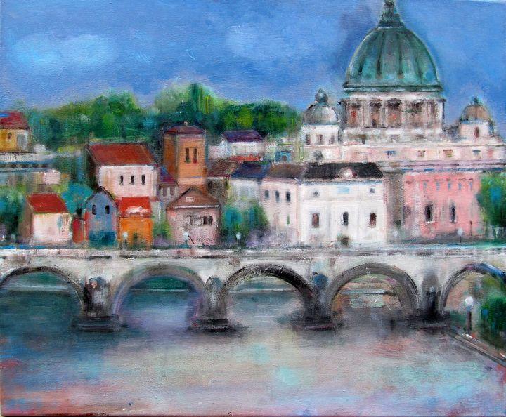 River Town - Regoje