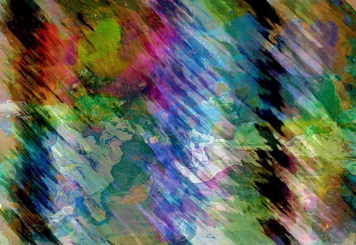 Soft Colors - Corinne's Prints n things