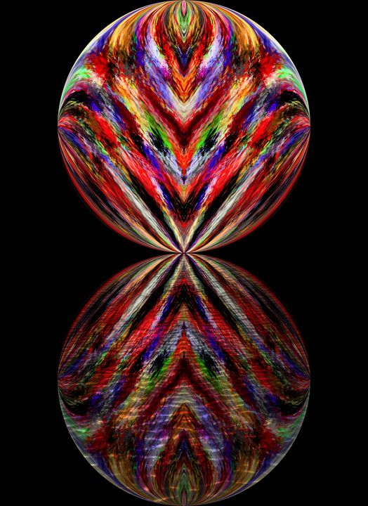 Reflection - Corinne's Prints n things
