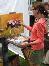 Barbara Butler, Artist