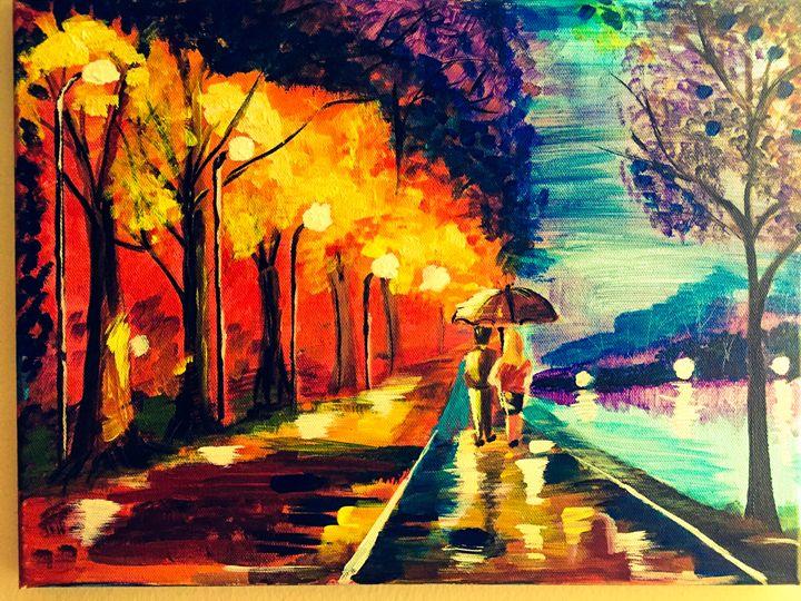 walk to remember - Priya